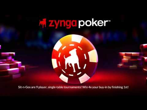 Zynga Poker Review And Tips To Win