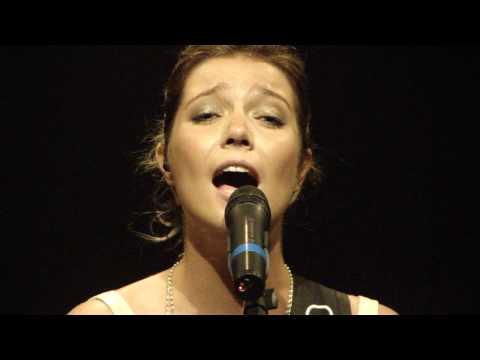 Luiza Possi - Não Aprendi Dizer Adeus (Teatro Rival Petrobrás)