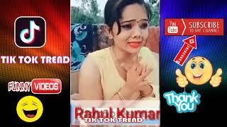Vigo and Tik Tok Comedy video Part 65 Rahul Series with Funny Comedy video Funny