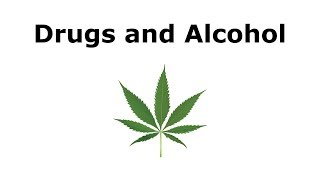 The Truth About Asperger's Syndrome - 8.5 - Drugs and Alcohol