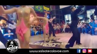 Cha Cha Cha   Baile Deportivo
