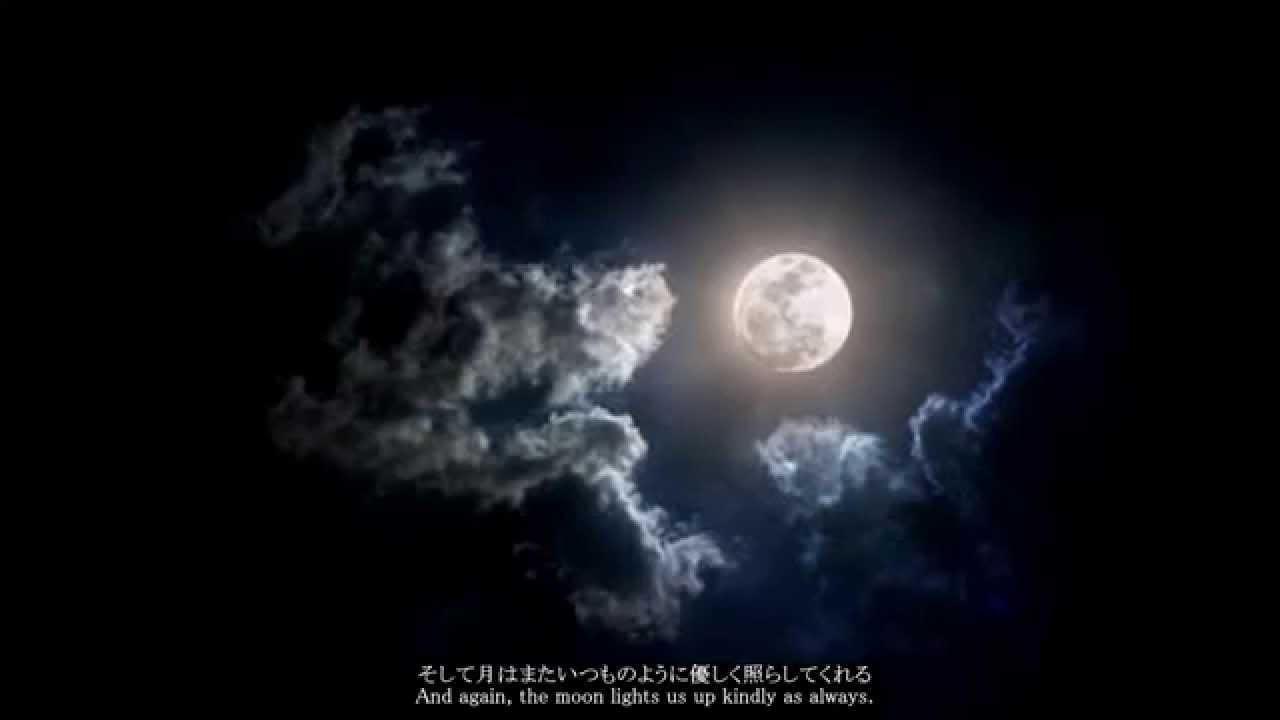 Clair de lune by Debussy relax...