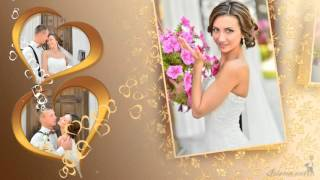 Фото Wedding Day  Nna And Dima  Proshow Producer  Project And Styles Template