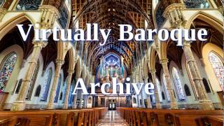 Virtually Baroque Archive - sch fug 60 1 csg wet mp3