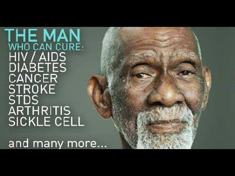 Cure for HIV & Cancer Dr SEBI Reveals His Cure for AIDS and