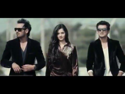 Tujhe Yaad Na Meri Aayi - hindi Rap ( Remix ) - Rapper Baba KSD