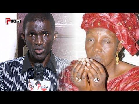 "Ansoumana Dione: ""Pourquoi Fatoumata Mactar Ndiaye a été assassinée"""