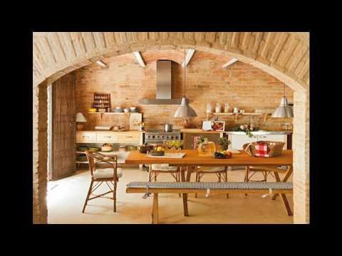Dise�o de Cocinas con arcos modernos2