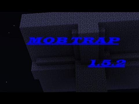 Como Fazer Um MOB SPAWNER - Minecraft 1.5.2