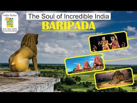 Baripada | Odisha Tourism | Top Places to Visit in Odisha | Incredible India