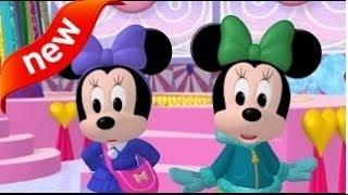 La boutique de Minnie en Français - Mickey Mouse Clubhouse - Minnie Mouse Cartoons 2016