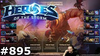 [HotS] [Teamliga] - [#895] - Heroes of the Storm, mit [GS Leanansidhe]