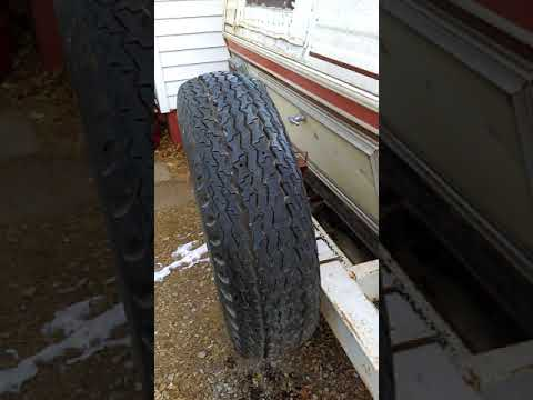 Bought An 1983 Chevy Midas Freeport Camper This Is The Before Video