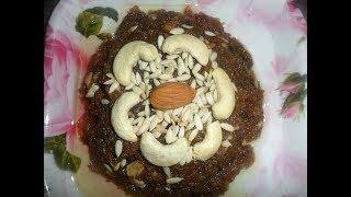 Bread Halwa Muslim Style|Bread halwa seivathu eppadi tamil|Bread Sweet in tamil|Tasty bread halwa