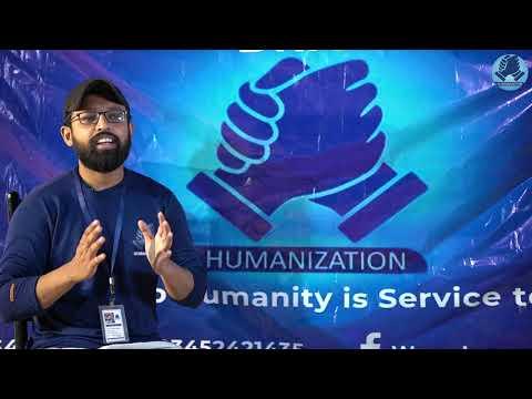 Humanization Covid'19 Journey