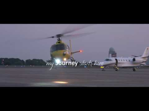 Making OF the brand new lux-Airport movie - Sneak preview