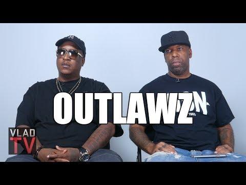 Outlawz: John Singleton's a