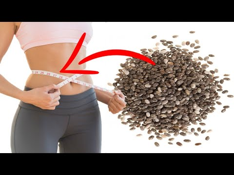 How To Use Chia Seeds For Weight Loss The Right Way