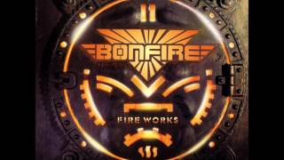 BONFIRE Ready 4 Reaction