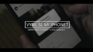 iPhone 7 Recharger/Nabíječka - Konektor /BoshTosh