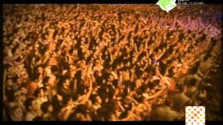 2010 (cheng Du)zebra Music Festival Live Version Mv-jason《ming Tian Guo Hou》