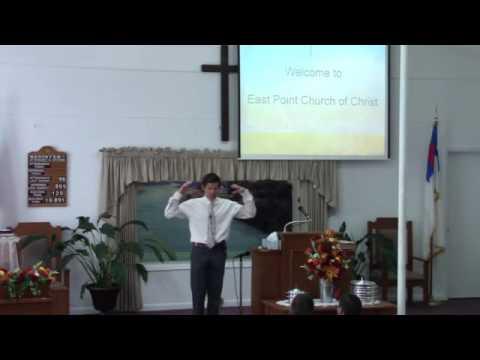 Aaron Davis 10 23 16