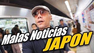 Malas NOTICIAS iPhone X   Vlog en JAPON [By JAPANISTECH]