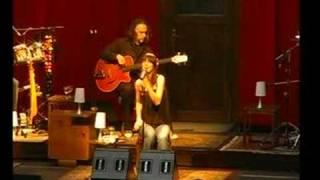 Christina Stürmer live&unplugged