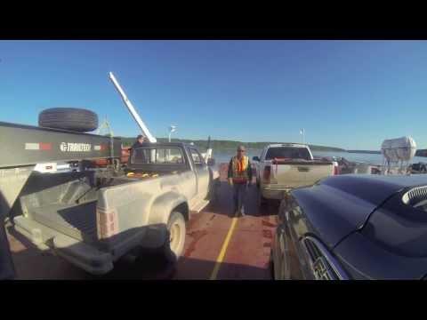Northwest Territories, Canada: Roadtrip June 2013