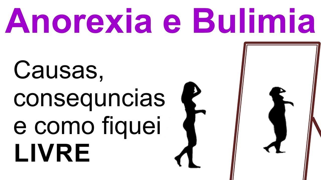Download Anorexia e Bulimia - Causas, Consequncias e Como fiquei livre