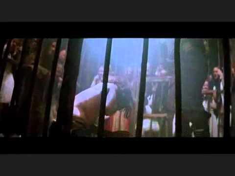 Madame Giry's Story - Phantom of the Opera