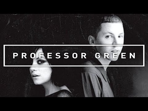 Professor Green ft. Lily Allen - Just Be Good To Green (Camo & Krooked remix) [Official Audio]