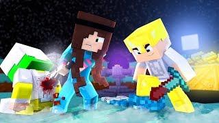 Minecraft: VAMOS MATAR TODOS ELES!! (c/Luiz) - Egg Wars