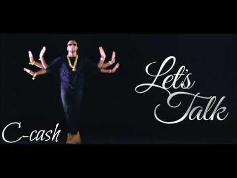 omarion lets talk feat C-cash Rick Ross