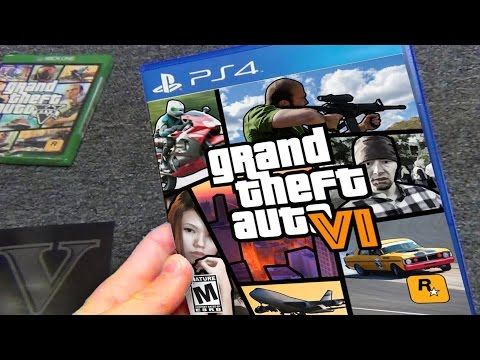 OMG! IM GETTING GTA 6 EARLY! (YOU WONT BELIEVE THIS)
