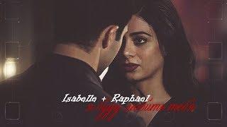 Isabelle + Raphael II я буду любить тебя {for Anna Vinogradova}