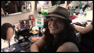 "Fly Girl: Backstage at ""Wicked"" with Lindsay Mendez, Episode 5: Citizens of Oz & #NessaProblems"