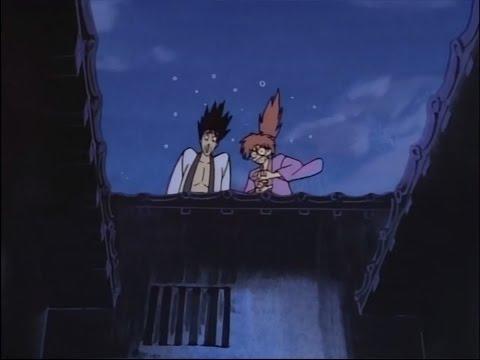 Rurouni Kenshin Dub Comparison  Monkeys, Cats, and Birds vs Cicadas