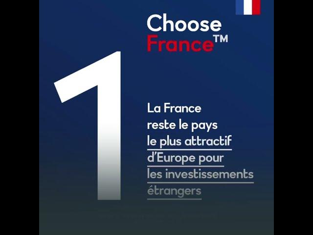 Choose France