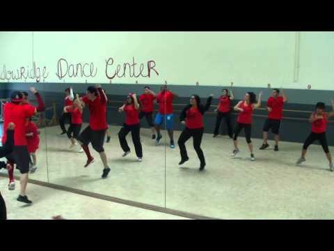 GANGNAM STYLE 강남스타일  PSY  Kpop Dance Fitness w Bradley  Crazy Sock TV