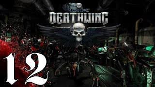 Space Hulk Deathwing - Doomsday Weapons - Part 12 Deathwing Campaign