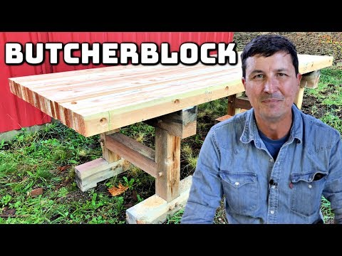 $50-butcherblock-workbench-made-from-2x4-lumber