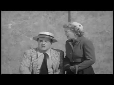 The Abbott and Costello Show - 018 - Getting a Job