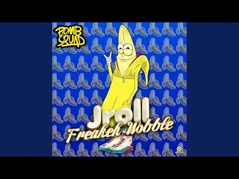 Freakeh Wobble (Original Mix)