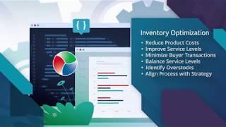 Netsuite inventory optimization