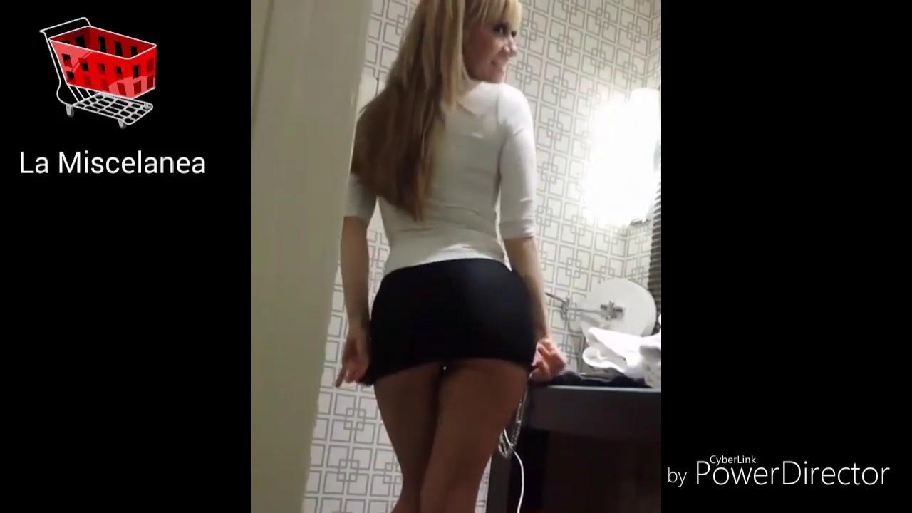 Noelia video sexy