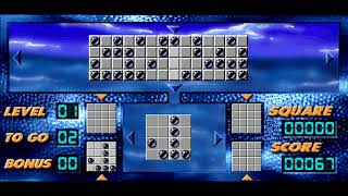 Finty Flush - Music 1 - Microsoft Entertainment Pack: The Puzzle Collection (OPL3)
