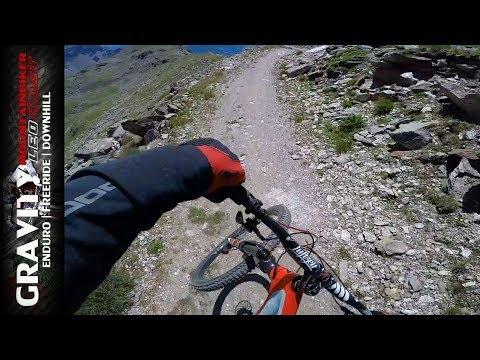 Lenzerheide MTB Trail - 602 Runda Lai Enduro Tour Bis Parpan Trail