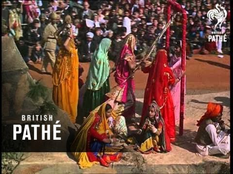 Indian Republic Day (1967)