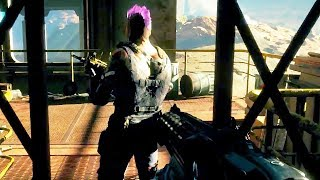 RAGE 2 - NEW Open World Game 2019 Trailer ¦ The Game Awards 2018 (PS4, XBOX ONE, PC)